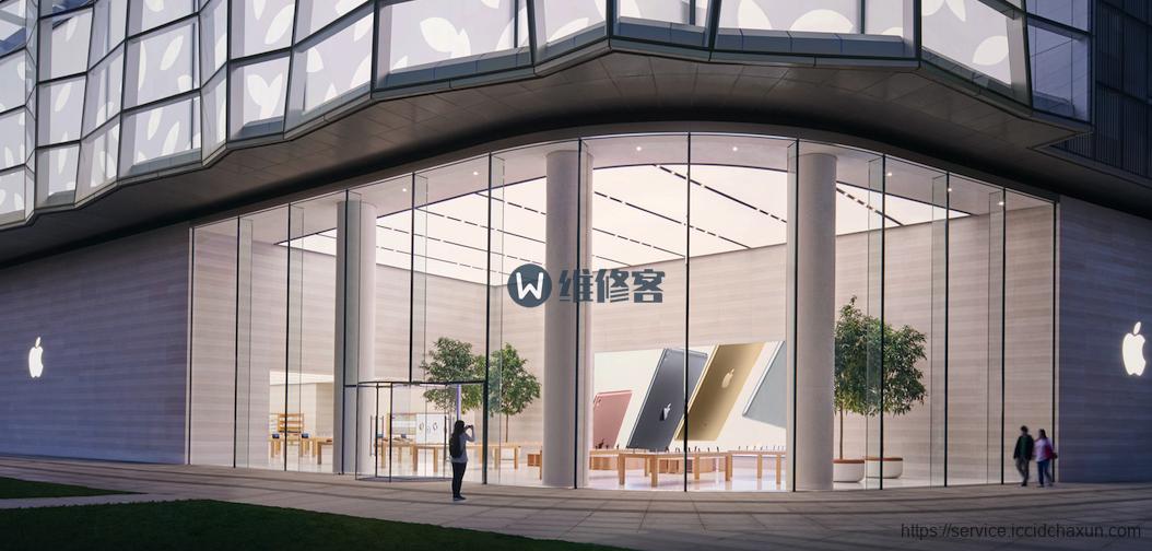 苹果授权店和苹果直营店在城市选择上的区别