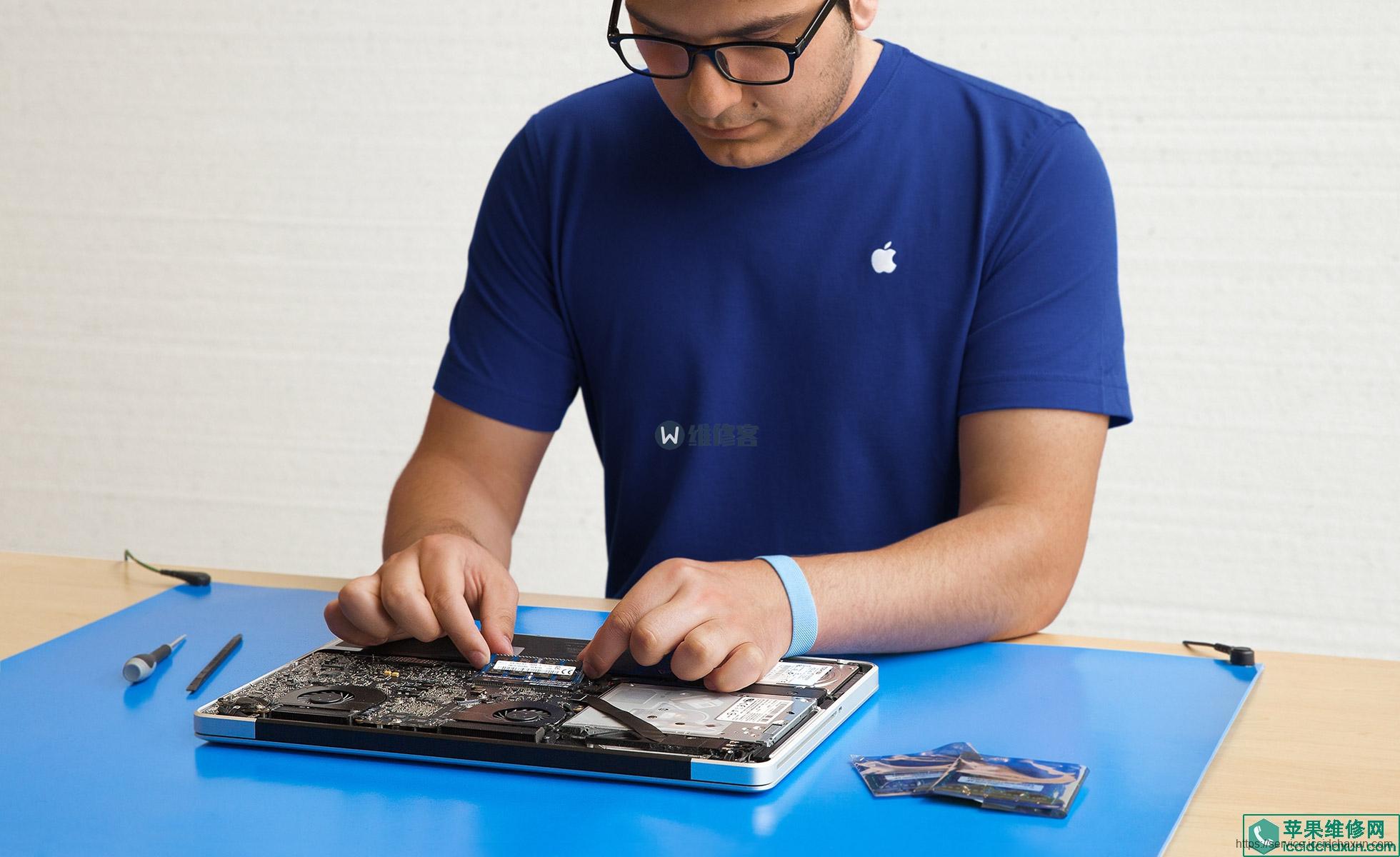 苹果售后工作人帮你解答常见苹果维修问题