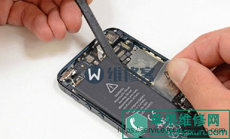 苹果iPhone7plus在官方维修点换原装电池多少钱?-手机维修网