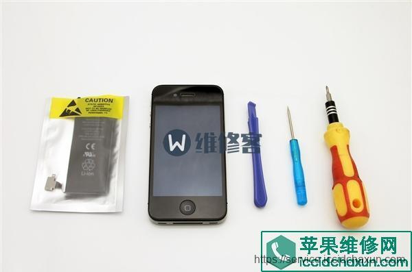 苏州苹果维修点分享iphone换电池的教程介绍