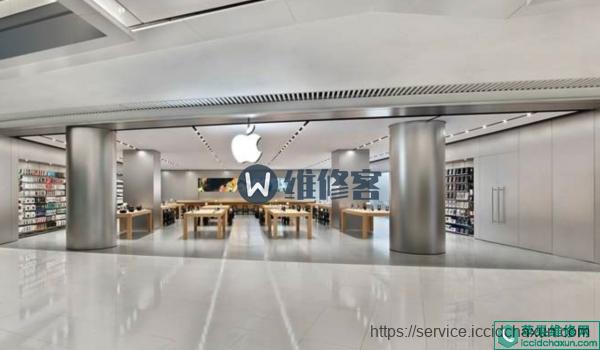 苹果直营店和授权店有什么区别?-手机维修网