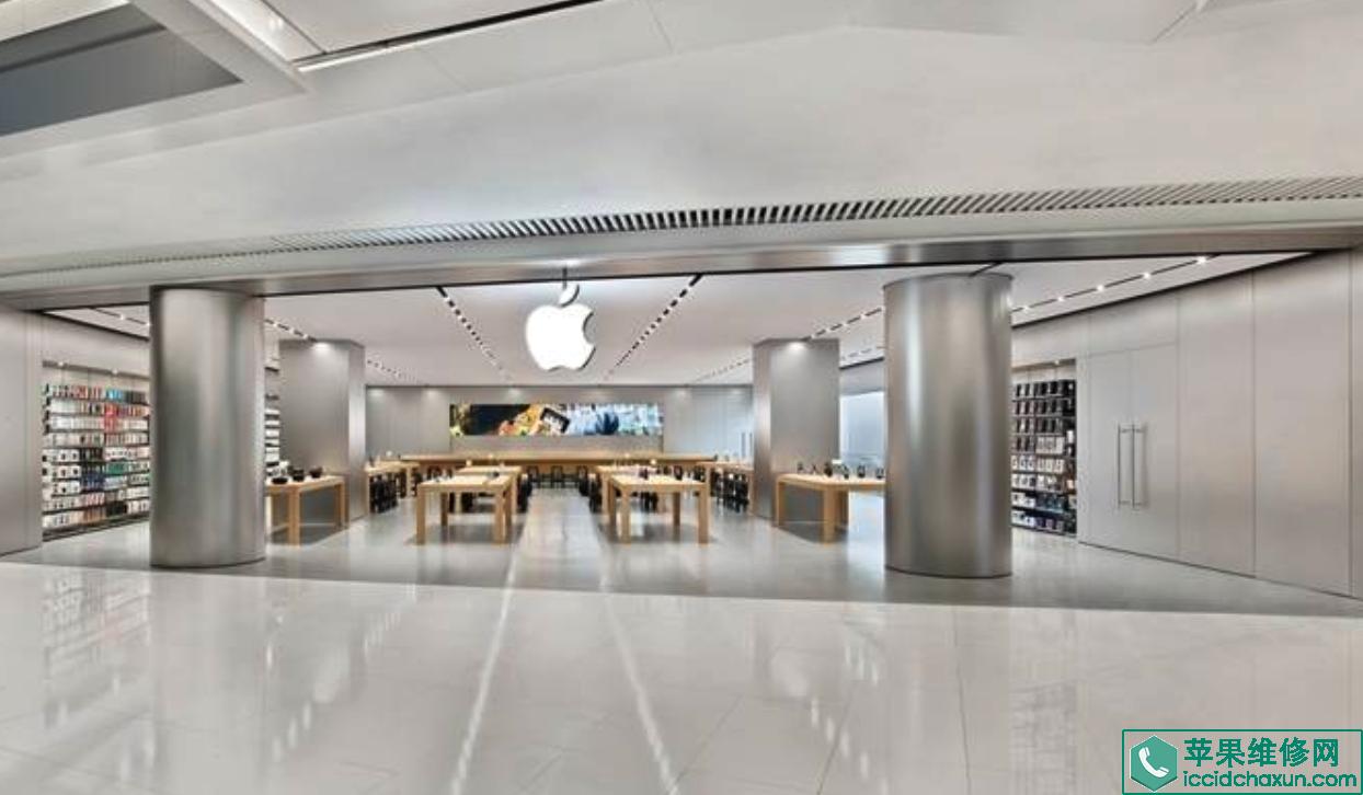 苹果直营店和授权店有什么区别?-苹果维修网