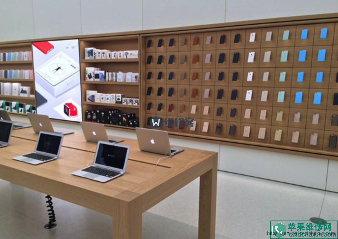 北京苹果直营店哪个好?
