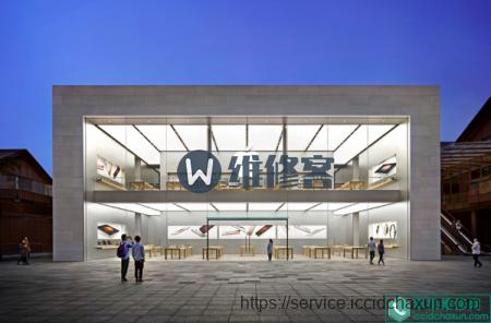 苹果直营店介绍之四川成都太古里APPLE STORE-手机维修网