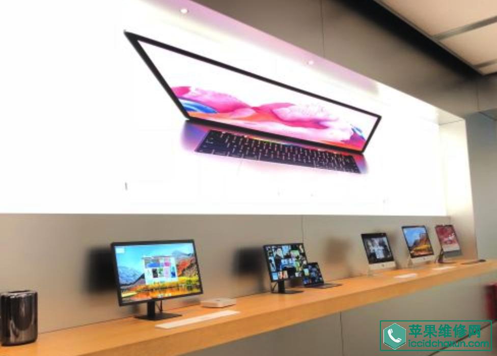 苹果直营店介绍之郑州万象城Apple Store