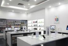 安宁苹果维修点:西华通讯(安宁店)图片