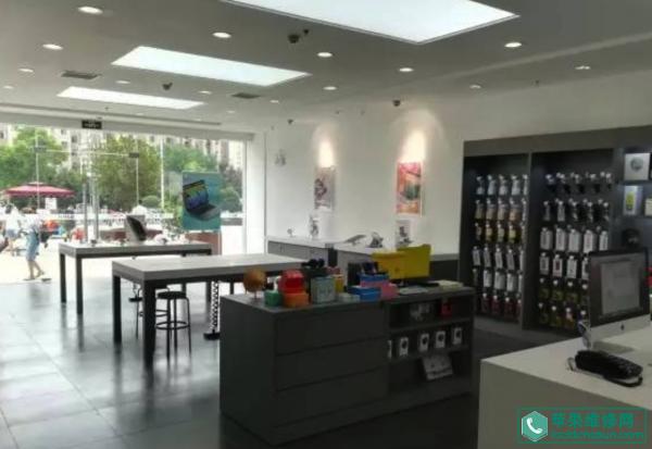 南京溧水区苹果授权服务商 - 天天电子(南京溧水店)