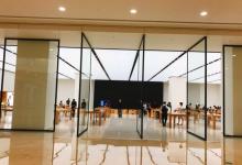 苹果直营店介绍之广西Apple Store南宁万象城店-手机维修网