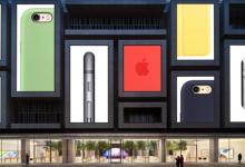 苹果直营店介绍之天津恒隆广场apple store-手机维修网