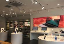 大同苹果手机维修点:华信通讯(大同灵丘店)图片