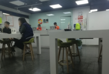 济南苹果售后维修点:百邦(山大路华强店)图片