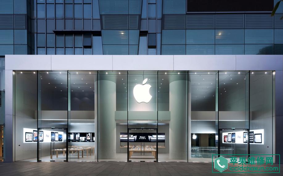 苹果旗舰店_北京苹果直营店介绍之西单大悦城苹果旗舰店   手机维修网