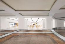 广州海珠区苹果服务中心(达镖国际店)图片