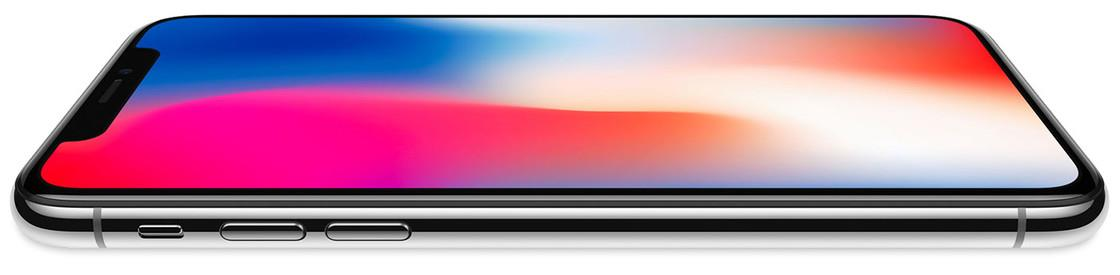 苹果维修网告诉你iPhone X屏幕变色、有残影是怎么回事-手机维修网