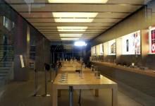 Apple Care-广州越秀区苹果服务中心(公园前店)图片