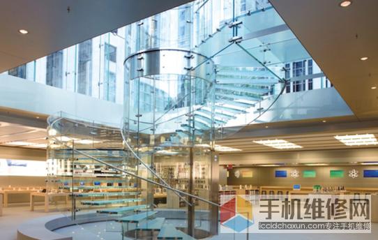 上海苹果公司地址_上海苹果授权售后服务网点地址电话一览表 | 手机维修网