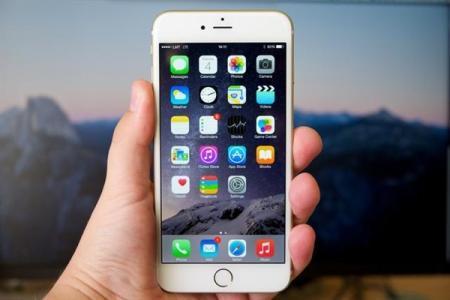 手机维修故障之:iPhone Home键失灵怎么办?-手机维修网