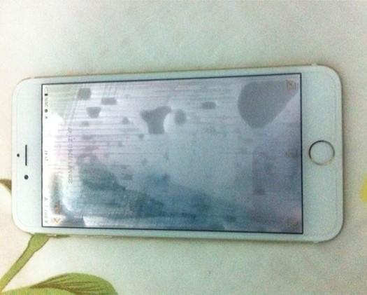 手机维修自学教程之iphone7plus进水故障维修-手机维修网