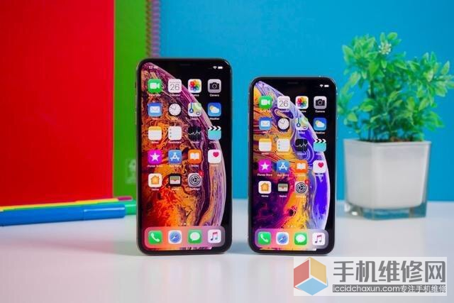 上海苹果直营店为大家解释iPhone XS信号差的问题