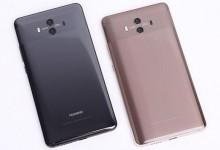 上海华为手机服务中心深度测评华为Mate 10-手机维修网
