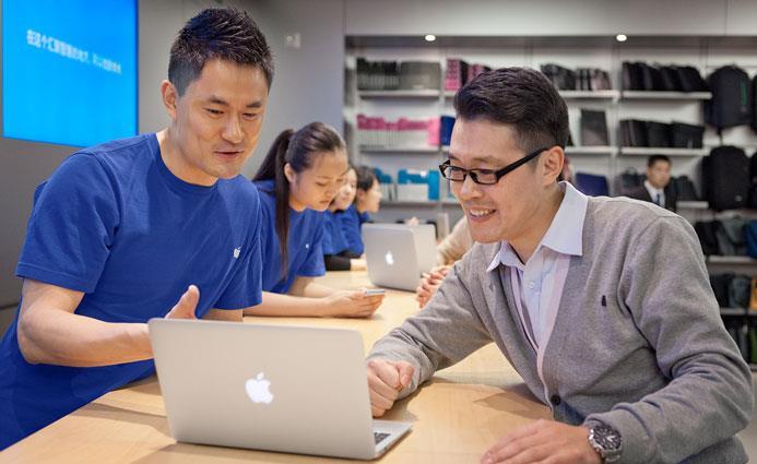 苹果售后政策问答之:苹果手机维修要发票吗-手机维修网
