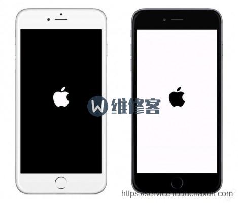 上海手机维修告诉你iPhone X手机屏幕失灵、乱跳该怎么办