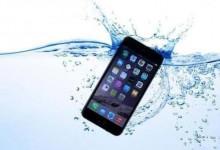 杭州手机维修小哥与您分享iPhone手机进水后的急救措施-手机维修网