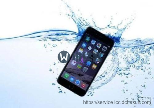 iPhoneX手机进水了怎么办?深圳维修点教你解决
