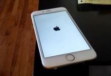 北京苹果维修解析苹果手机出现白苹果的正确解决方法-手机维修网