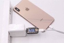 iPhone XS 首次充电多长时间最合适?苹果手机充电教程-手机维修网