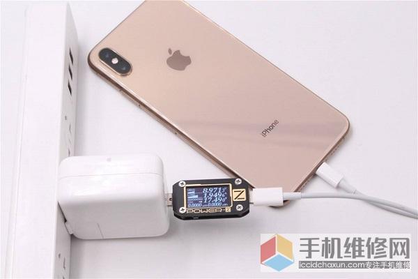 iPhone XS 首次充电多长时间最合适?苹果手机充电教程
