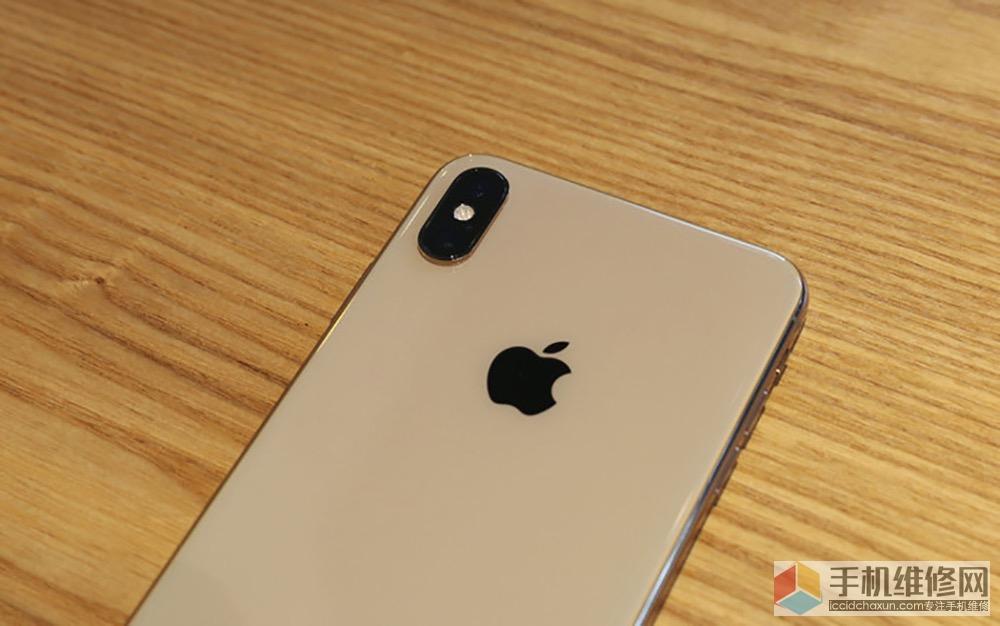 苹果维修网带你详细了解iPhone XS Max深度测评
