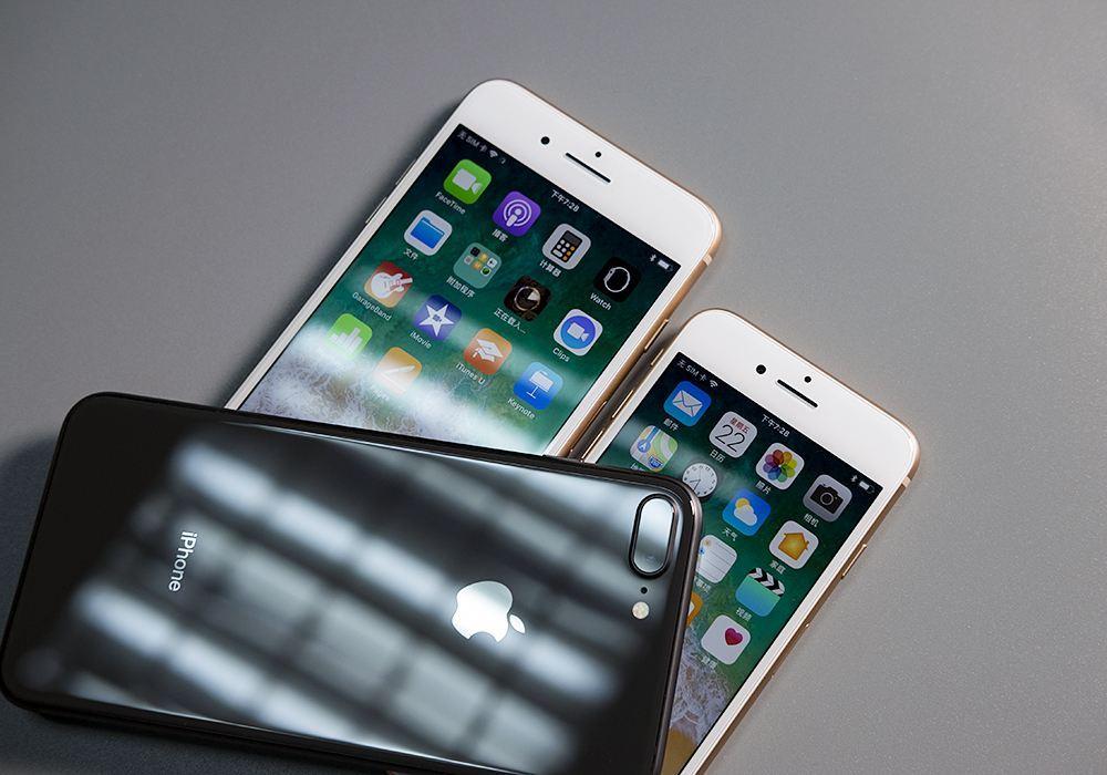 南宁苹果维修点教你iPhone XS屏幕出现竖条纹怎么解决?-手机维修网