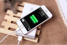 手机电池待机时间越来越短怎么办?-手机维修网