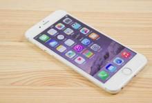 苹果手机home键失灵怎么办?-手机维修网