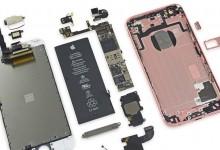 iPhone手机屏幕出现条纹怎么回事?如何解决-手机维修网