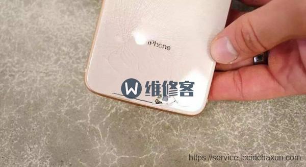 上海手机维修与大家分享iPhone X手机换屏要多少钱_是否有后遗症