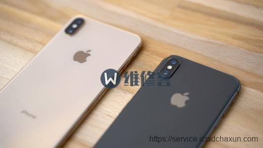天津手机维修为您分析iPhone XS Max扬声器失灵时怎么回事
