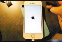 iPhone白苹果怎么修复?白苹果各种解决方法大全-手机维修网