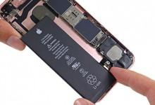 深圳苹果售后教你iPhone6s电池更耐用方法-手机维修网