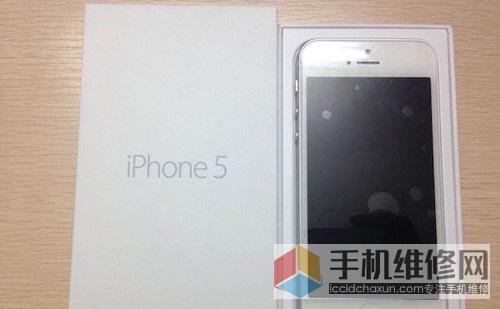 上海苹果售后教你如何辨别苹果手机是不是翻新机?