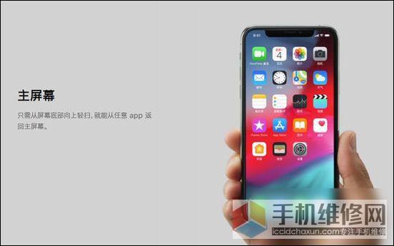 苹果iPhone Xs出现屏幕乱跳怎么办?