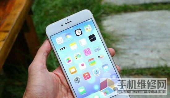 苹果手机后屏多少钱_苹果iPhone6手机屏幕坏了维修多少钱? 手机维修网