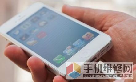 徐州苹果维修点教你iPhone手机屏幕失灵怎么解决?