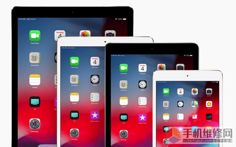 苹果iPad换电池价格