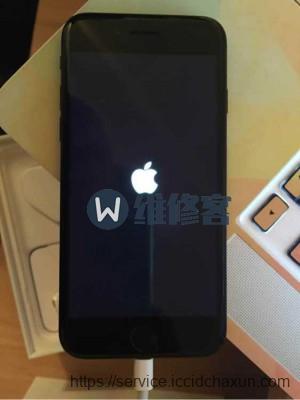 广州苹果维修点告诉你iPhone7 plus手机开不了机怎么办?