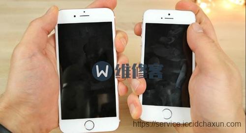 深圳苹果手机维修点教你手机无服务怎么办?