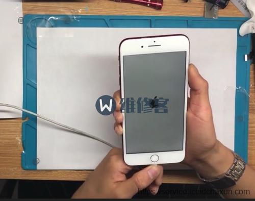 北京手机维修告诉你iPhone手机home键失灵的解决方法