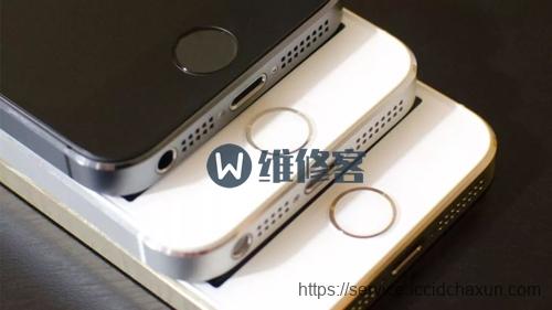 广州手机维修分享iphone6s手机指纹解锁失灵该怎么办