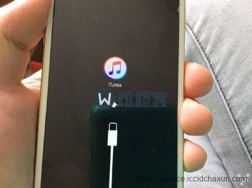 北京手机维修为大家分享iPhone手机刷机失败该怎么办